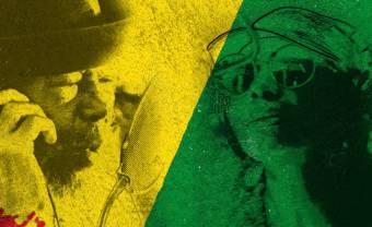 La sortie posthume du dernier album d'U-Roy en vinyle