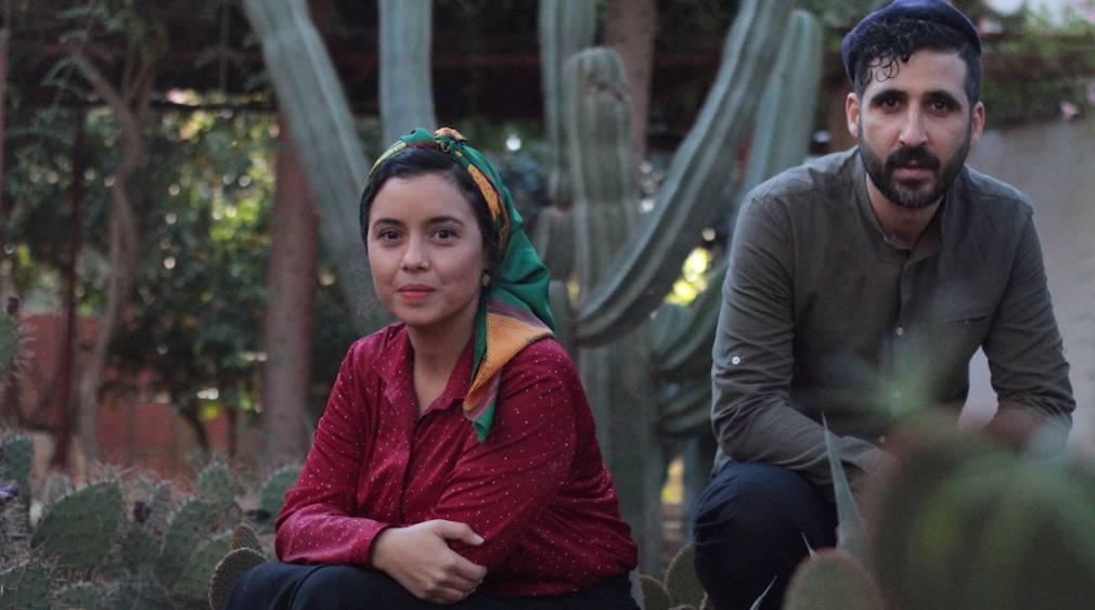 Neta Elkayam: Morocco, promised land