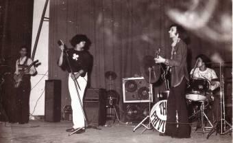 La nouvelle compilation Habibi Funk, un périple entre le Maghreb et le Machrek