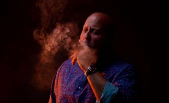 Boddhi Satva, « l'âme ancestrale » du diamantaire musical