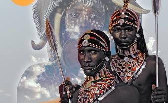 Avec « Tamá row », Djamou Sangare continue son ascension sur la scène afro-house