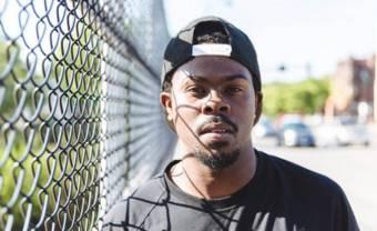 Le label Planet Mu annonce un nouvel album du producteur footwork de Chicago DJ Manny