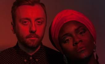 5 remixeurs s'attaquent à l'album Diaspora de Lua Preta