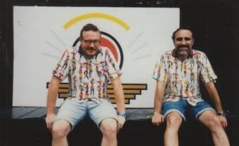 PAM Club: Sheitan Brothers