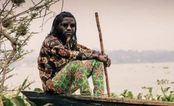 Don Zilla, producteur de l'écurie Nyege Nyege annonce un nouvel album