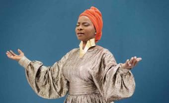 Angélique Kidjo, Mr Eazi et Salif Keita chantent la beauté de l'Afrique