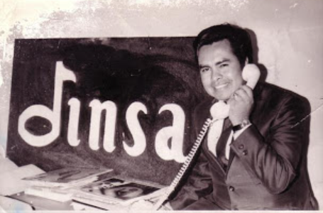 La cumbia psychédélique de Manzanita à l'honneur chez Analog Africa