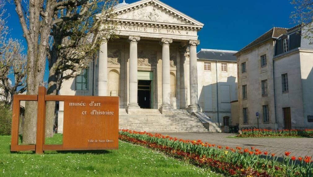PAM Sound System vous invite aux siestes musicales du musée Paul Éluard de Saint-Denis