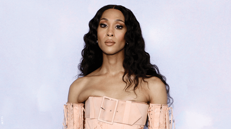 Pose star, MJ Rodriguez, releases new single
