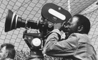 Ousmane Sembène, le griot du grand écran