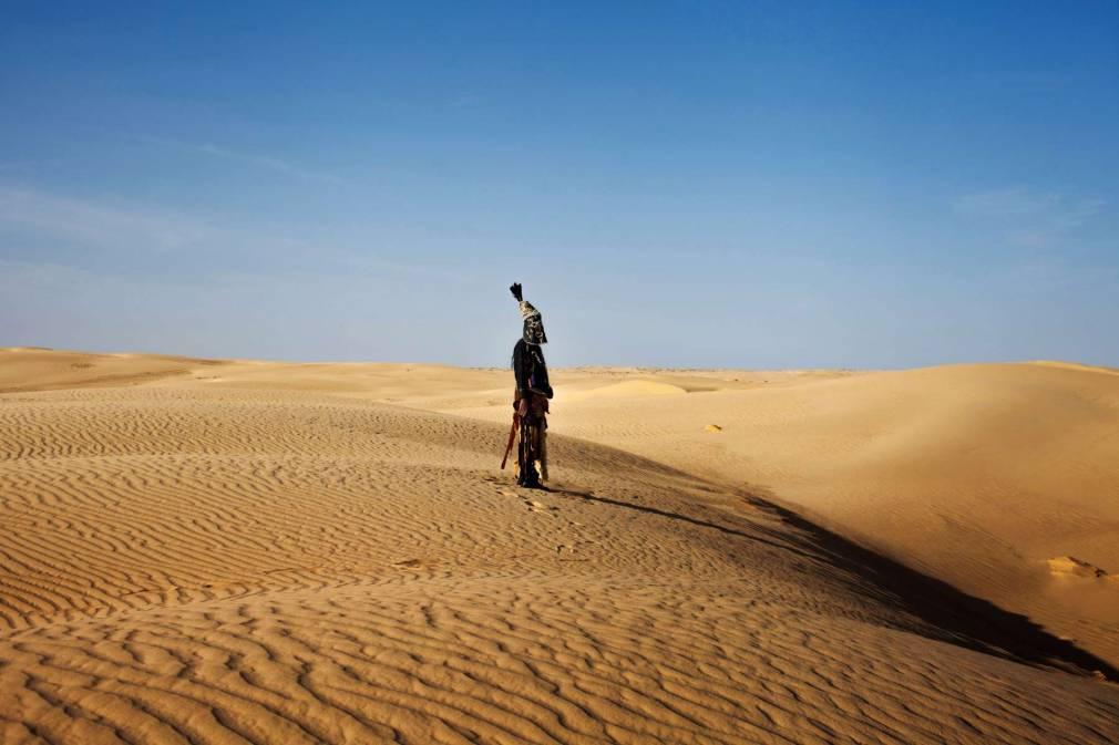 Looking for Saadiya, plongée dans l'univers des musiques de transe tunisiennes