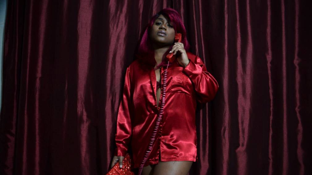 Equiknoxx's Shanique Marie announces her first solo album