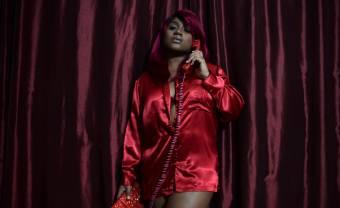 Shanique Marie d'Equiknoxx annonce son premier album solo
