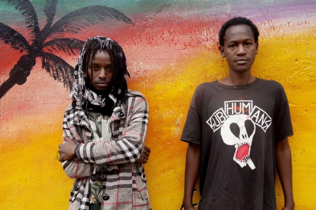 Le label Sub Pop met en lumière le duo kenyan Duma dans sa nouvelle compilation