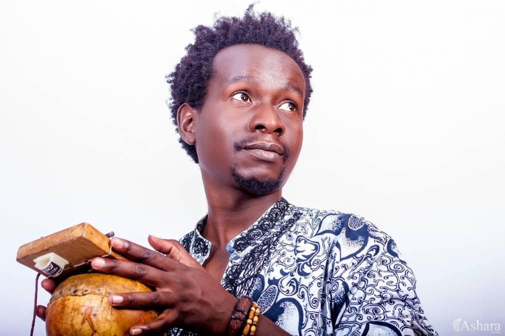 Mawimbi dévoile « Kugombe » en collaboration avec le musicien zambien Mufrika