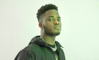 Orchestrate96, the Nigerian-American rapper connecting West Africa with the sounds of Houston