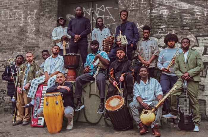 Balimaya Project fusionne musique traditionnelle mandingue et jazz londonien avec Wolo So