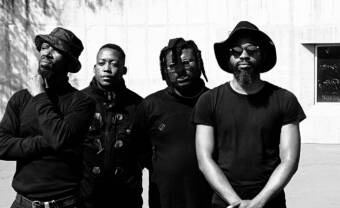 Everything in time: BLK JKS new music and documentary