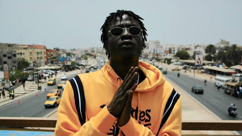 À Dakar, la nouvelle dope s'appelle… Dopeboy DMG