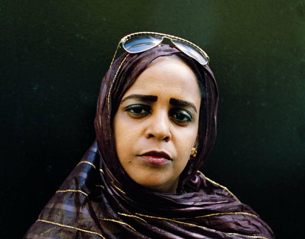 Noura Mint Seymali, Souad Asla… Nuit saharienne et soufie au Consulat