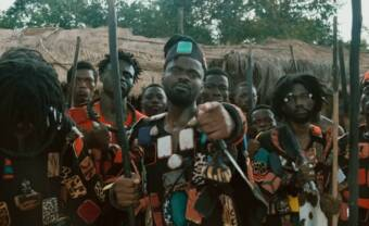 Rap : 10 titres et un tour d'Afrique (2e trimestre 2021)