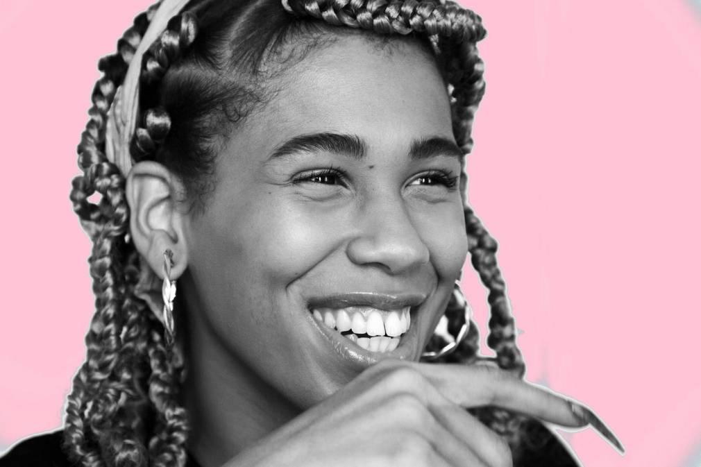 Yndi explore son Noir Brésil