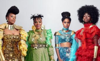 Les Amazones d'Afrique annoncent un EP de remixes