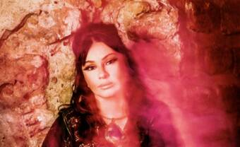 Natacha Atlas et Samy Bishai : amour, musique, harmonie