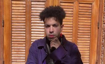 MORGN. sort « viperrr », de l'émo-rap de Marrakech