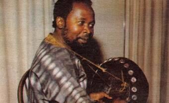 Ephat Mujuru : le maître du mbira réédité par Awesome Tapes from Africa