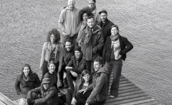 Orchestre Tout Puissant Marcel Duchamp sort un album chez Bongo Joe