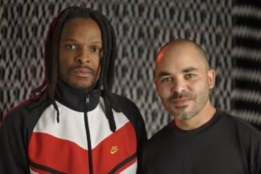 PAM Club : les radiations panafricaines de Montparnasse Musique