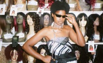 PAM CLUB: Kleopatra Divine