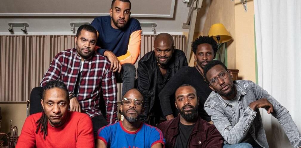 Tous unis dans le Big in Jazz