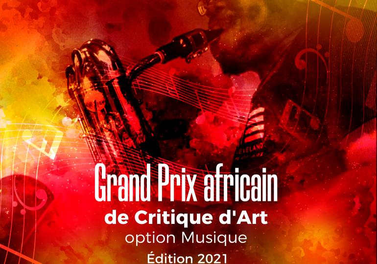Critiques musicaux africains, à vos plumes!