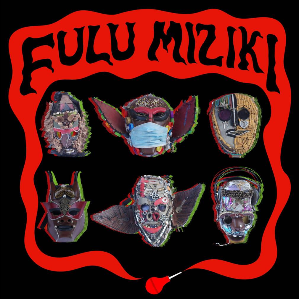 Le collectif kinois Fulu Miziki annonce un premier EP explosif