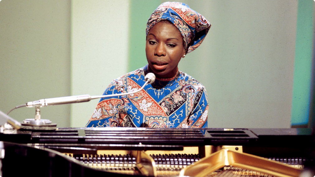 Le free jazz de KARU réinvente Nina Simone