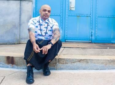 PAM Club : Beats and Rituals par Sunken Cages