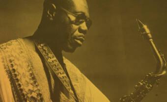 Les disques de l'été : afro-funk