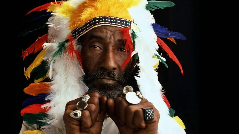 Lee Perry, le punk du reggae, est parti