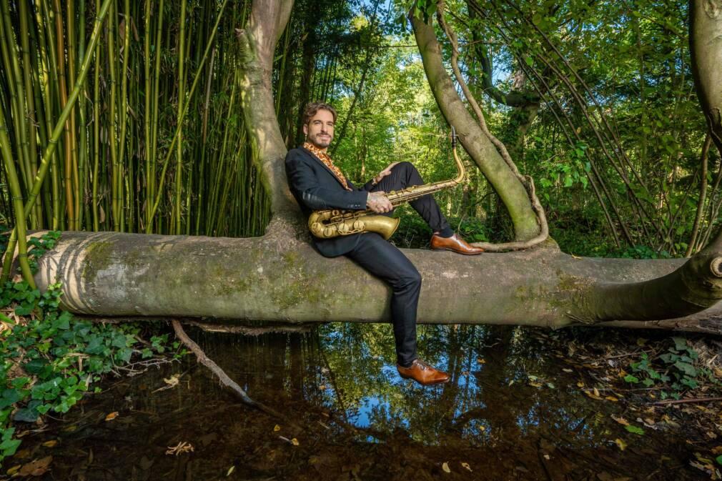 Samy Thiébault : « Le futur du jazz se trouve dans l'arc caribéen, comme d'ailleurs son passé »