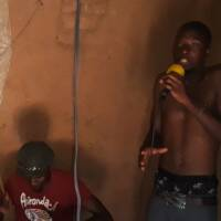 Tonga Boys offer Afro-punk album recorded in a temple