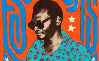 Analog Africa exhume le highlife inédit d'Essilfie-Bondzie