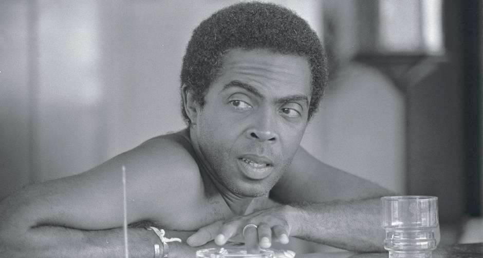 Gilberto Gil : renaissances africaines