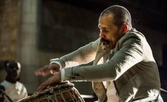 Kahil El'Zabar annonce son nouvel album A Time For Healing