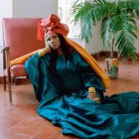 Rokia Koné se joint à Jacknife Lee pour l'album BAMANAN